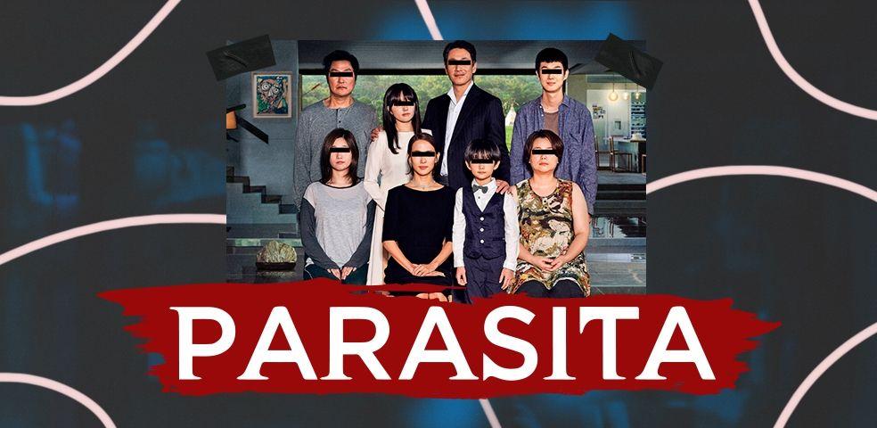 Parasita (trilha sonora)