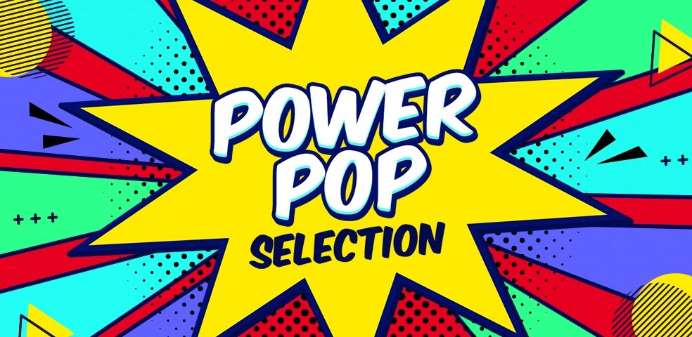 Power pop selection