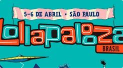 Lollapalooza Brasil 2014 - Playlist - LETRAS MUS BR