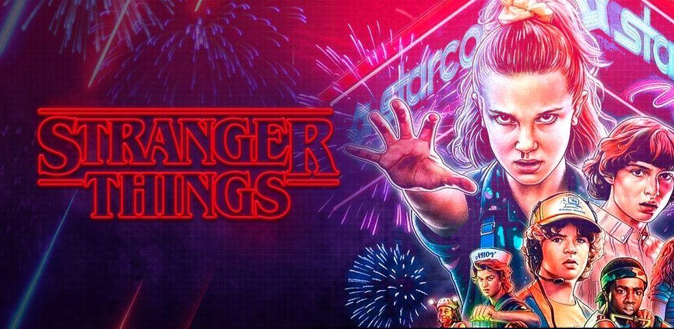 Stranger Things (soundtrack)