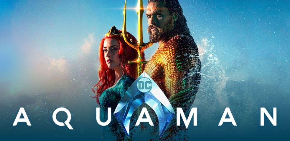 Aquaman (soundtrack)