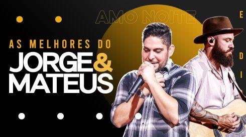As melhores do Jorge & Mateus