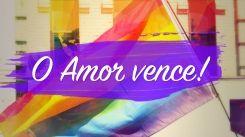 O amor vence...