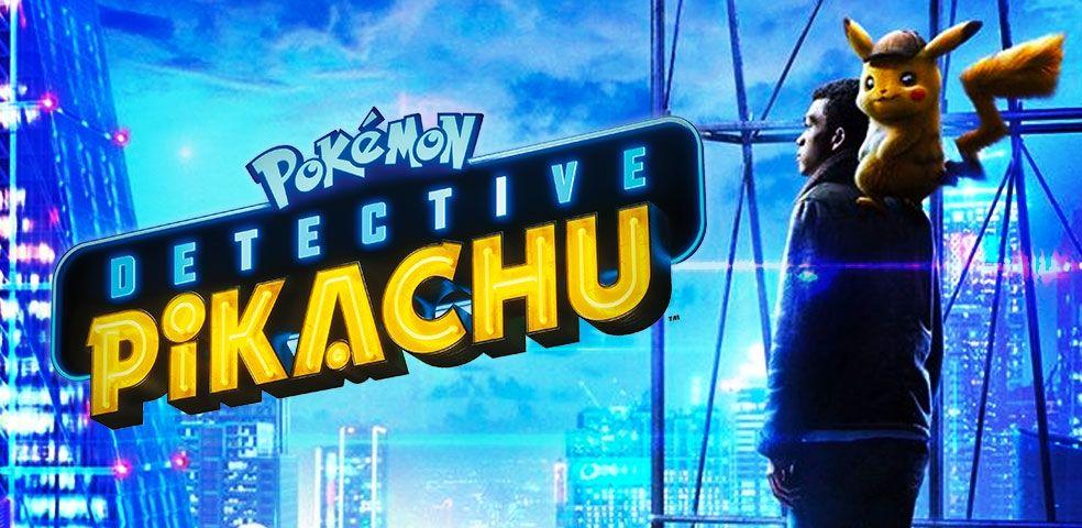 Pokémon: Detective Pikachu (soundtrack)