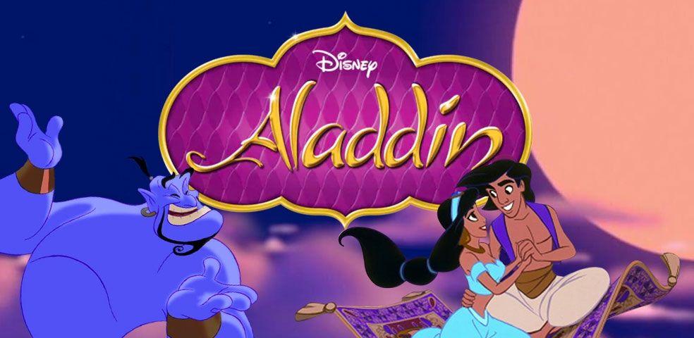 Aladdin (1992) (soundtrack)