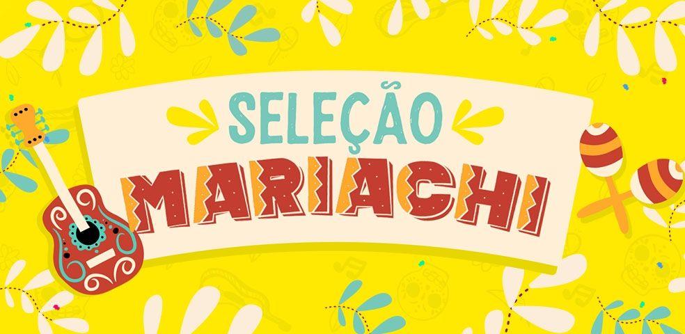 Seleção mariachi