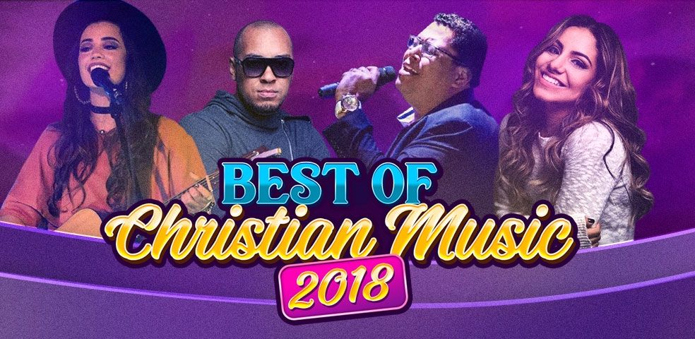 Best of christian music 2018