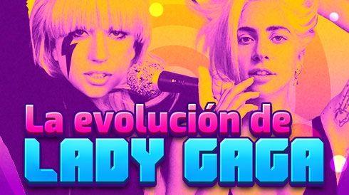 lady gaga joanne album descargar gratis