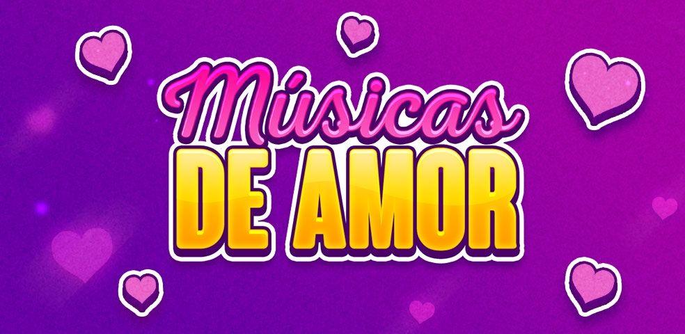 Músicas de amor