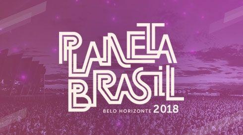 Festival Planeta Brasil 2018