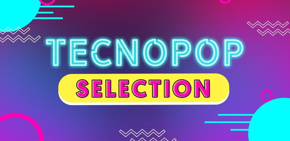 Tecnopop selection