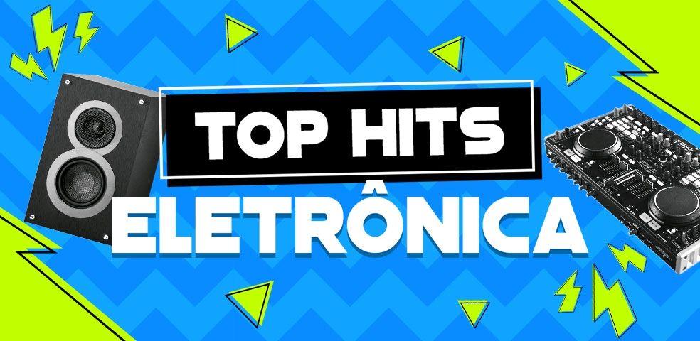 Top hits eletrônica