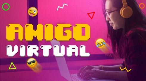 Amigo virtual