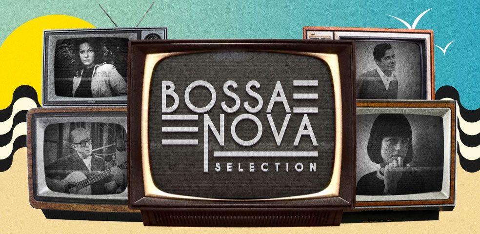 Bossa Nova Selection
