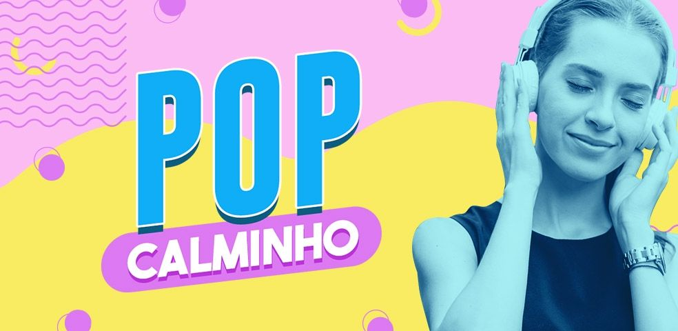 Pop calminho