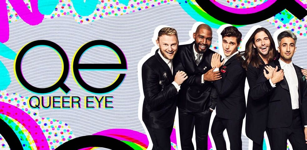 Queer Eye (trilha sonora)