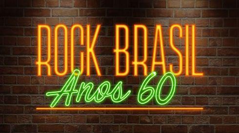 Rock Brasil anos 60