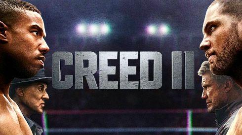 Creed II (banda sonora)