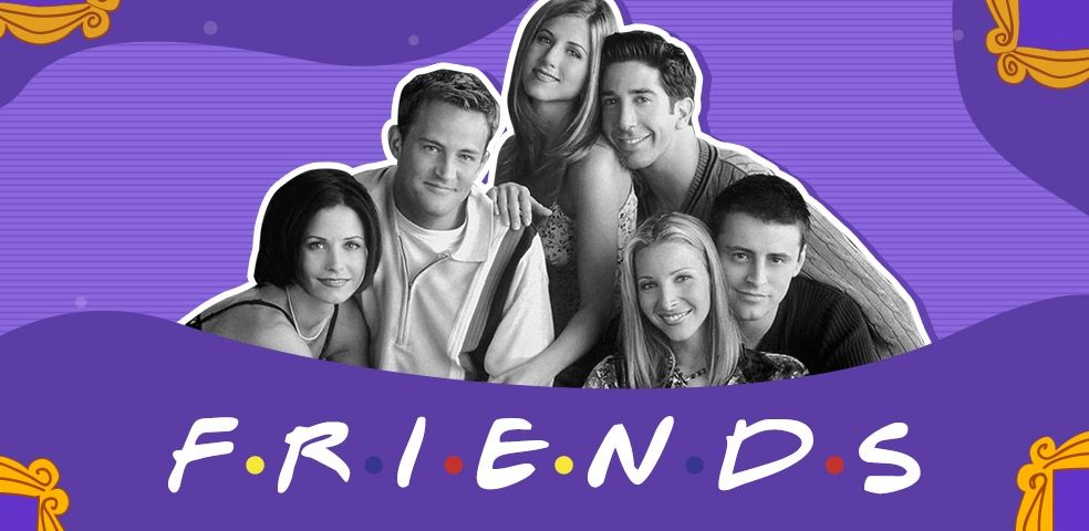 Friends (trilha sonora)