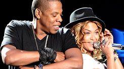As melhores músicas do casal Beyoncé e Jay Z