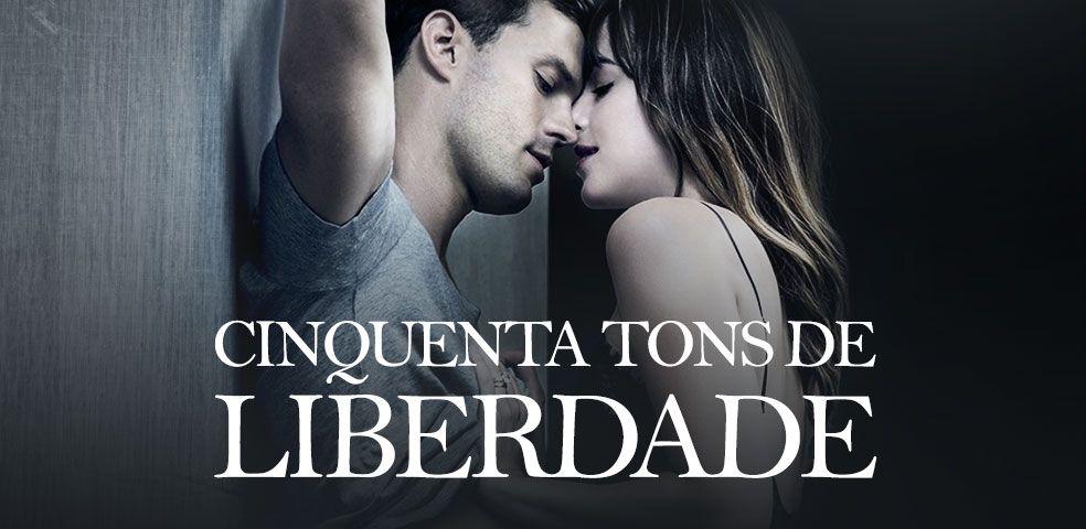 Cinquenta Tons de Liberdade (trilha sonora)