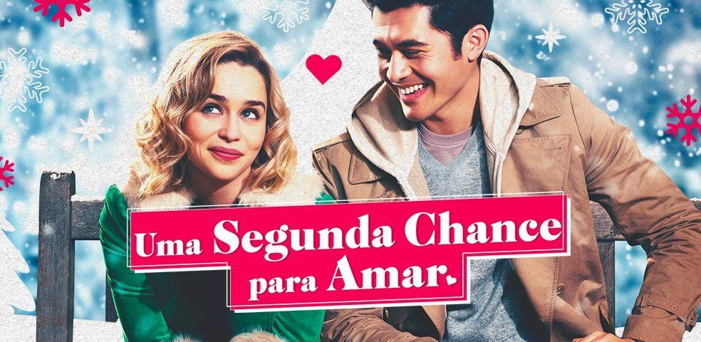 Uma Segunda Chance Para Amar (trilha sonora)