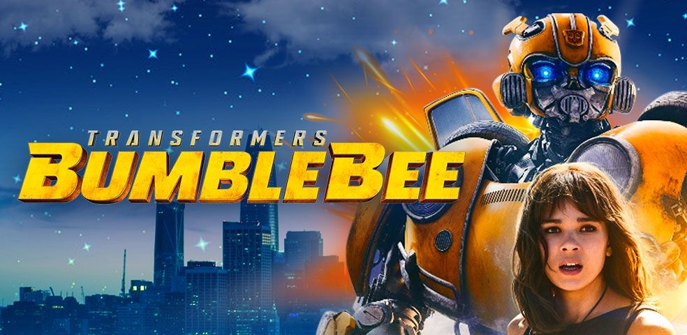 Bumblebee (trilha sonora)