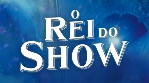 Rewrite The Stars - O Rei do Show (The Greatest Showman