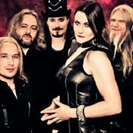 Nightwish + Within Temptation + Blutengel