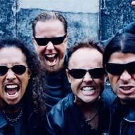 Metallica + Motörhead + Slipknot